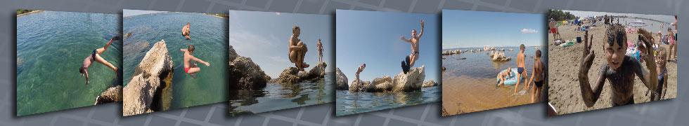 Videó, slideshow készítése fényképekből